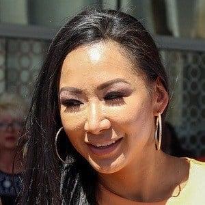 Gail Kim 2 of 2