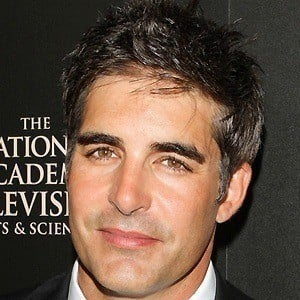 Galen Gering 2 of 9