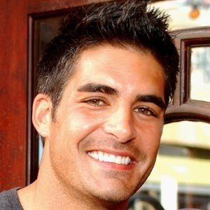 Galen Gering 8 of 9