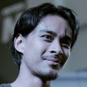Gambit Saifullah 2 of 10