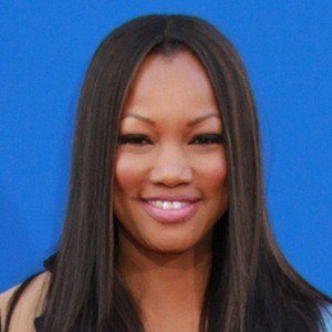 Garcelle Beauvais 2 of 10