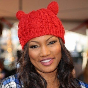 Garcelle Beauvais 3 of 10