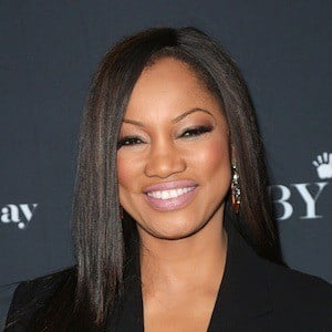 Garcelle Beauvais 4 of 10