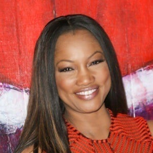 Garcelle Beauvais 8 of 10