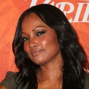 Garcelle Beauvais 9 of 10