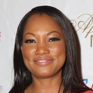 Garcelle Beauvais 10 of 10