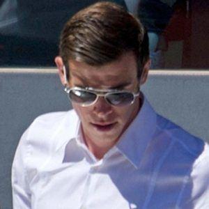 Gareth Bale 2 of 5