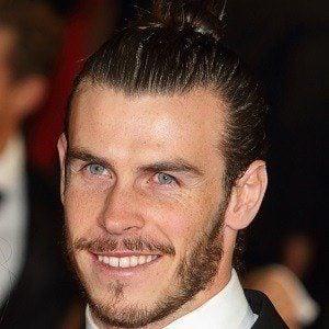 Gareth Bale 5 of 5