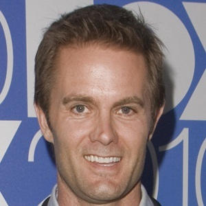 Garret Dillahunt 10 of 10