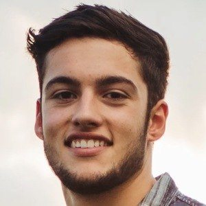 Garrett Jacobs 2 of 10