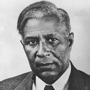 Garrett Morgan 2 of 2