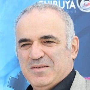 Garry Kasparov 2 of 3
