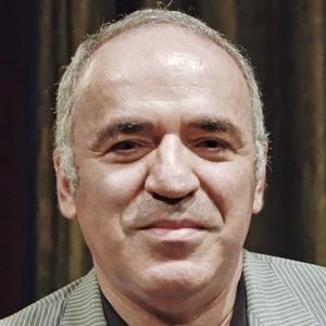 Garry Kasparov 3 of 3