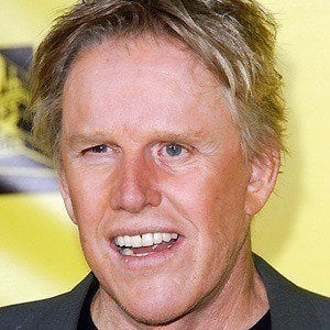 Gary Busey 2 of 8