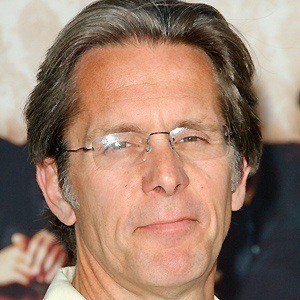 Gary Cole 2 of 9