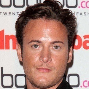 Gary Lucy 2 of 5