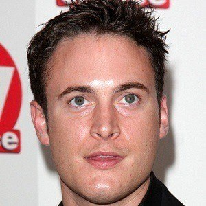 Gary Lucy 4 of 5