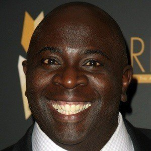 Gary Anthony Williams 2 of 3