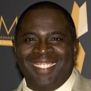 Gary Anthony Williams 3 of 3