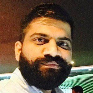 Gaurav Chaudhary 2 of 7