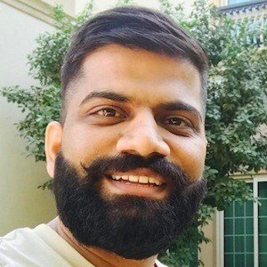 Gaurav Chaudhary 4 of 7