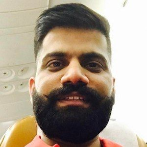 Gaurav Chaudhary 5 of 7