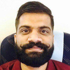 Gaurav Chaudhary 6 of 7