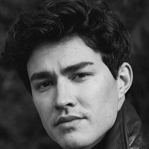 Gavin Leatherwood 2 of 10