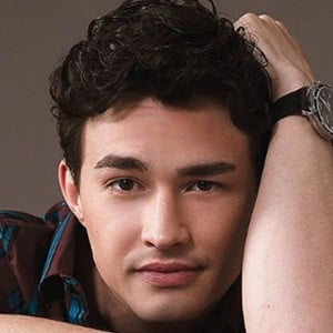 Gavin Leatherwood 3 of 10