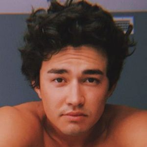 Gavin Leatherwood 4 of 10