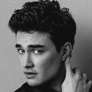 Gavin Leatherwood 7 of 10