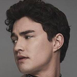 Gavin Leatherwood 8 of 10