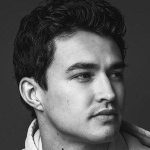 Gavin Leatherwood 9 of 10