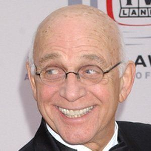 Gavin MacLeod 3 of 3