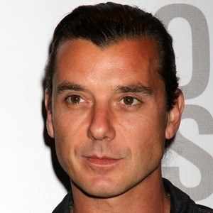 Gavin Rossdale 7 of 10