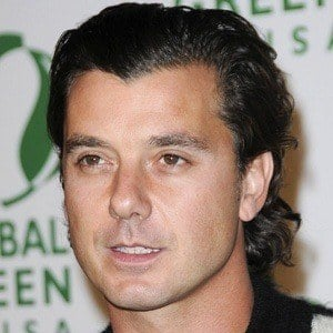 Gavin Rossdale 8 of 10