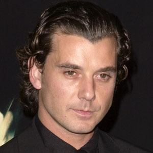 Gavin Rossdale 9 of 10