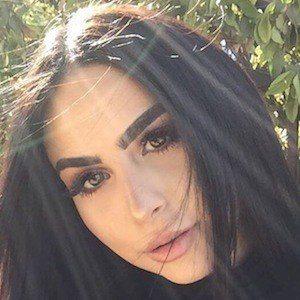 Gayana Khachikian 5 of 6