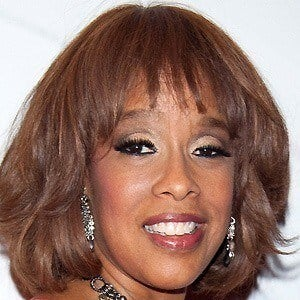 Gayle King 4 of 10