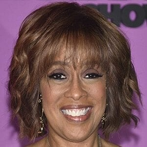 Gayle King 6 of 10
