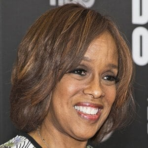 Gayle King 7 of 10