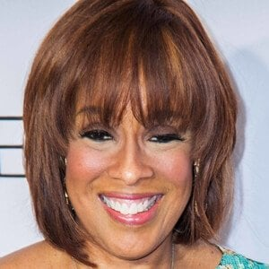 Gayle King 8 of 10