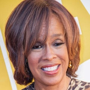 Gayle King 9 of 10