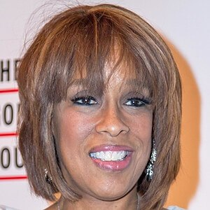 Gayle King 10 of 10