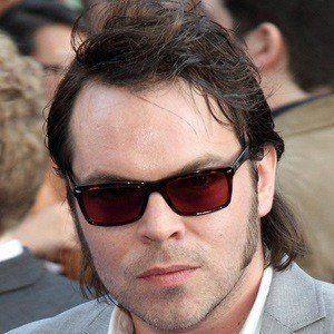 Gaz Coombes 2 of 4
