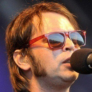 Gaz Coombes 3 of 4