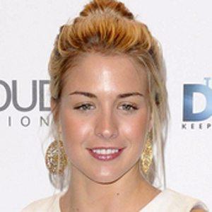 Gemma Atkinson 8 of 10