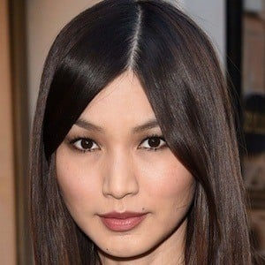 Gemma Chan 2 of 5