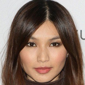 Gemma Chan 3 of 5