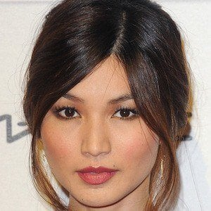 Gemma Chan 4 of 5